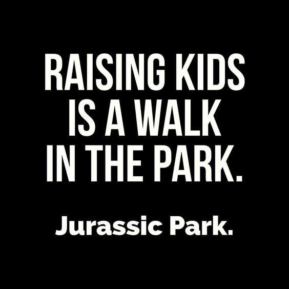Envie d'éduquer vous enfants dans la joie ? Et si on nous lâchait la grappe plutôt ?