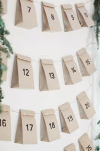 Calendrier avent sachets3