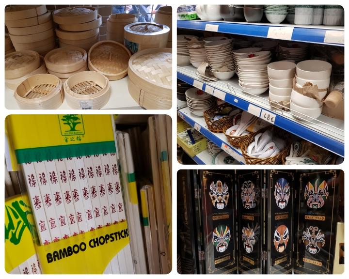 Où acheter vos produits asiatiques?