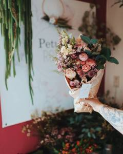 petula rose