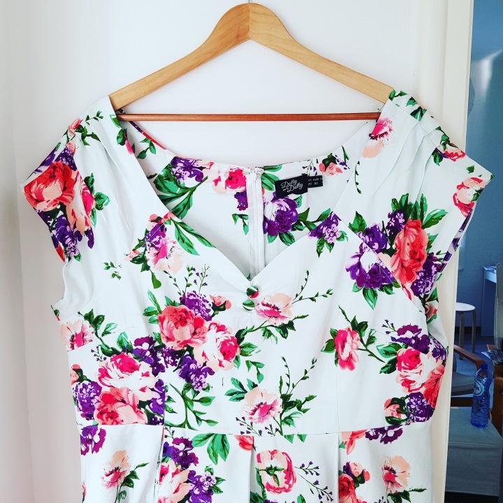 L'Atelier Clandestin: le paradis pour les amoureuses de robesvintages