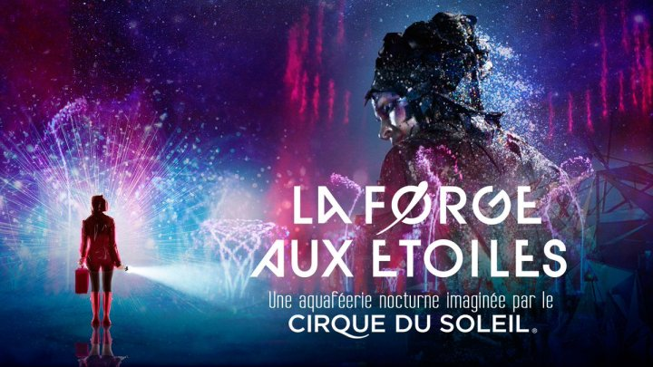 Les attractions du Futuroscope