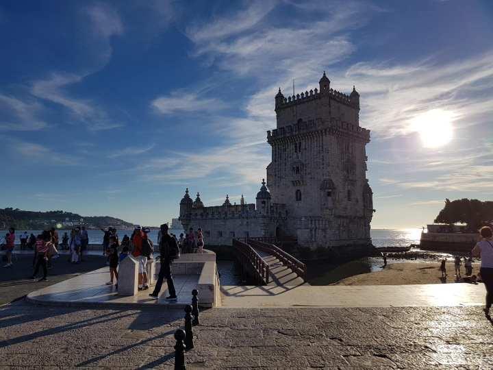 Lisboa meu Amor: nos plus bellesadresses