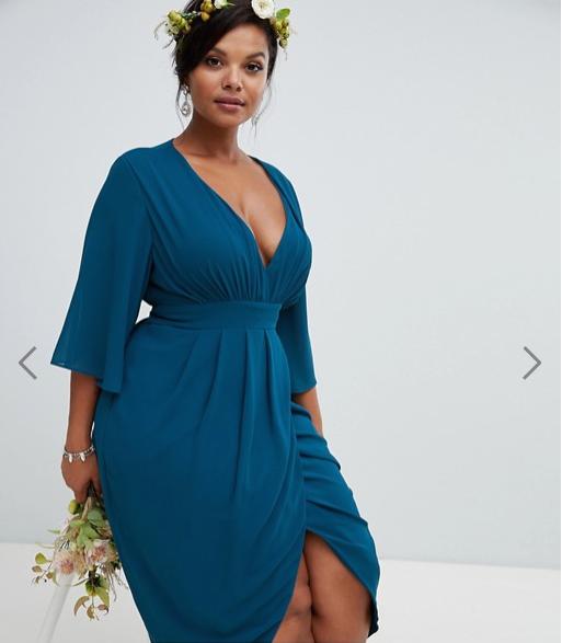 Embrouillaminis s'habille: une robe sinonrien!