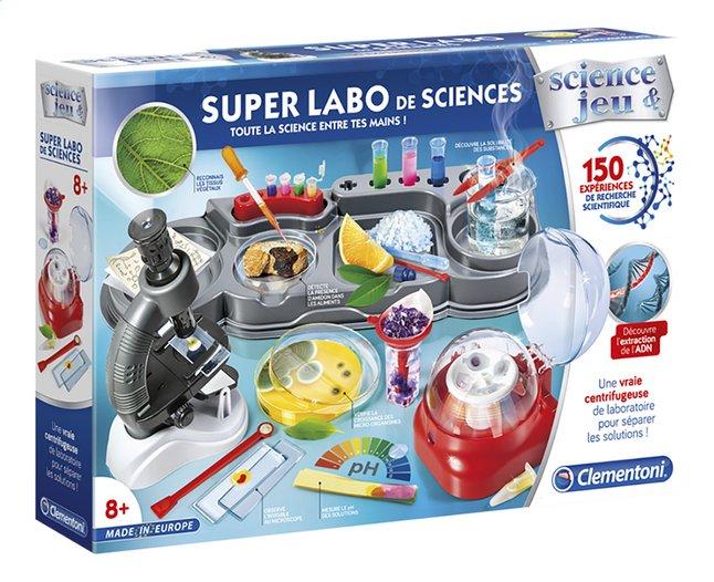 Kits de petit.e.s chimistes : gare à ladéception