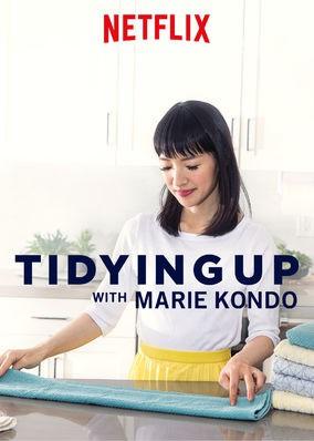 Marie Kondo: la télé-réalité durangement
