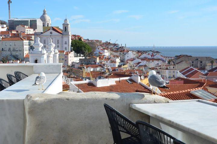 Nos bonnes adresses à Lisbonne (4): les bons plans deChristel